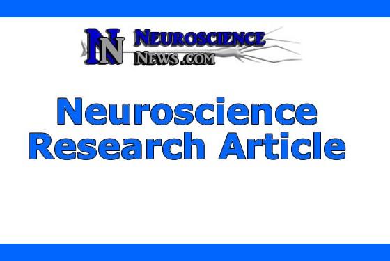 neurologist research paper