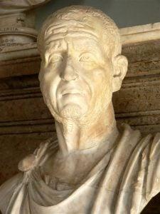 Emperor Trainanus