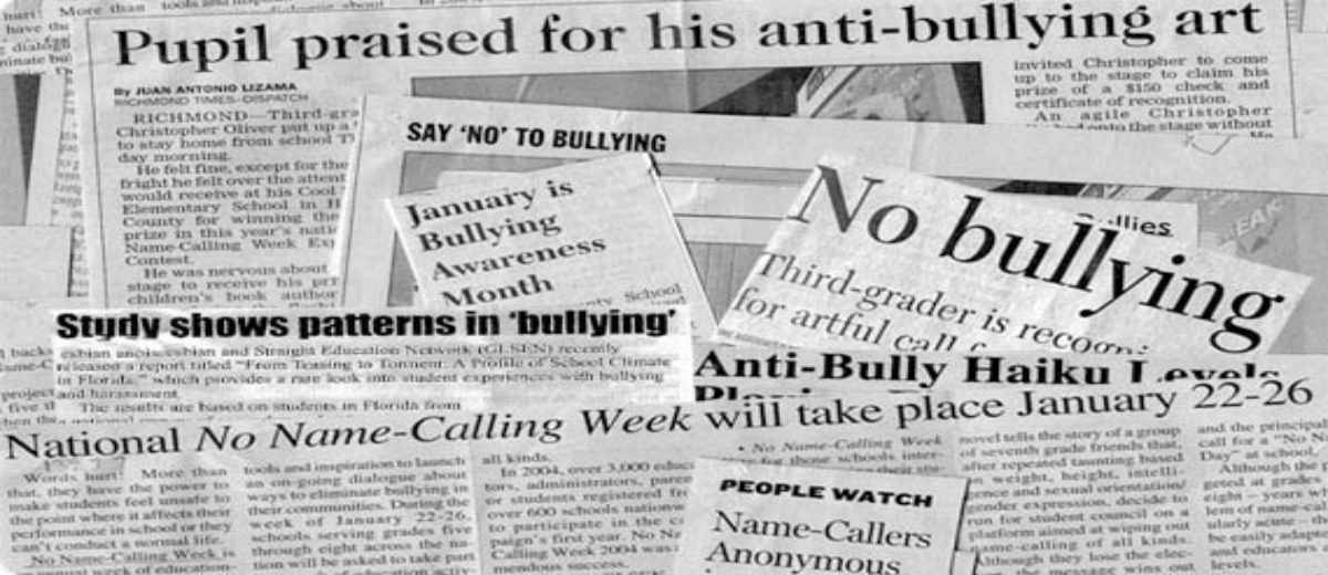 anti gay bullying essay I am writing an essay on gay bullying and i need to write how this is a global or canadian issue i also have to state the implications of this issue.