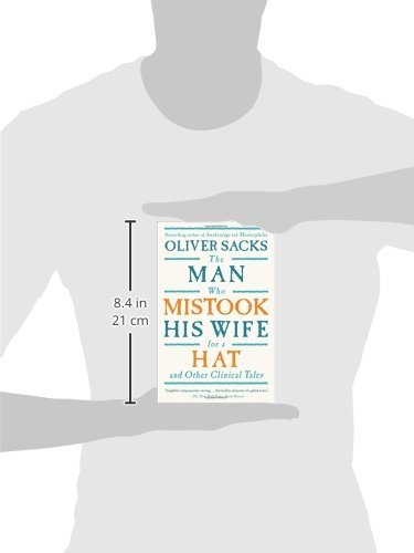 losses summary for the man who mistook his wife for a hat