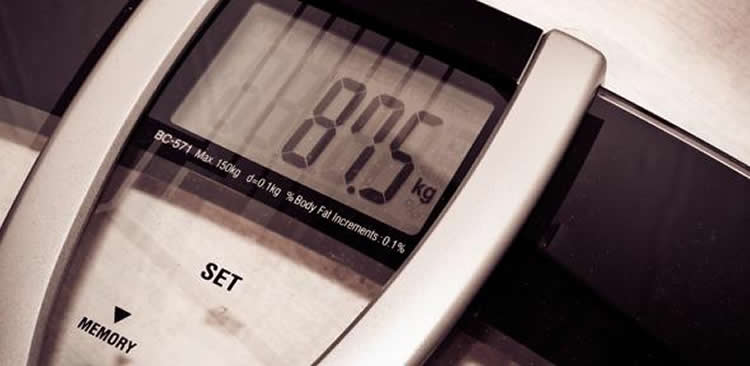 Image of a scale.