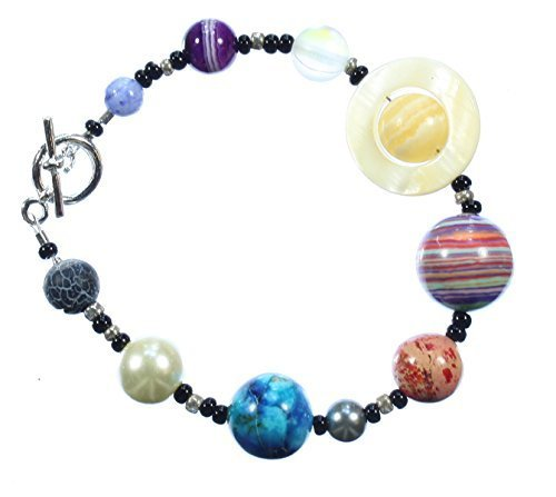 solar system bracelet materials - photo #35
