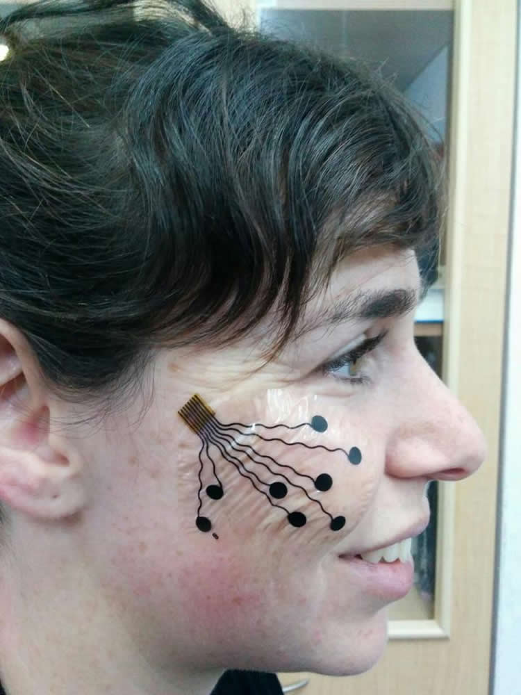 Nanotech 'Tattoo' Can Map Emotion and Monitor Muscle ...