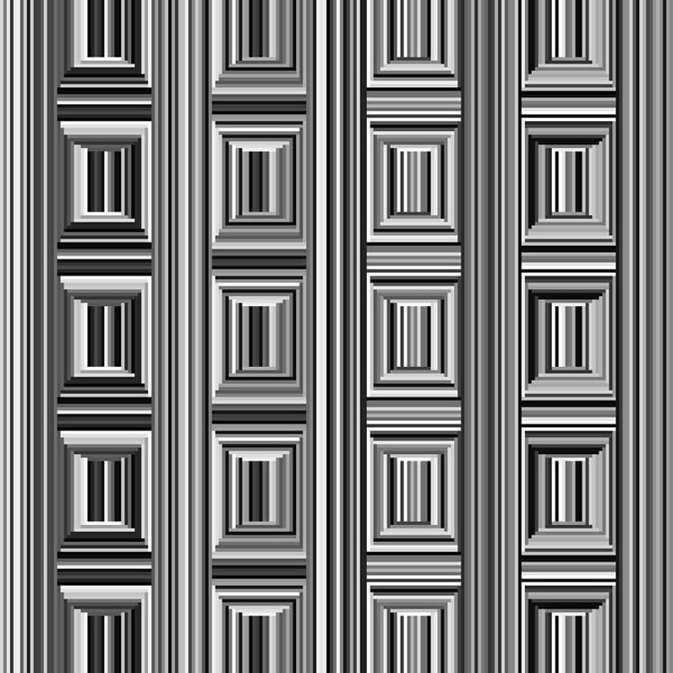 The Coffer Illusion.