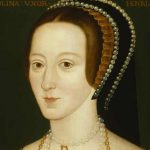 This is Anne Boleyn