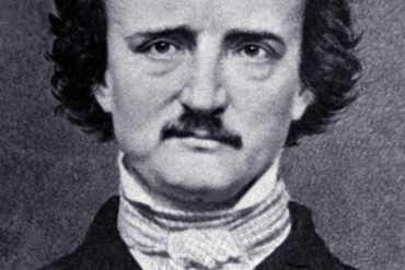 This is a photo of Poe