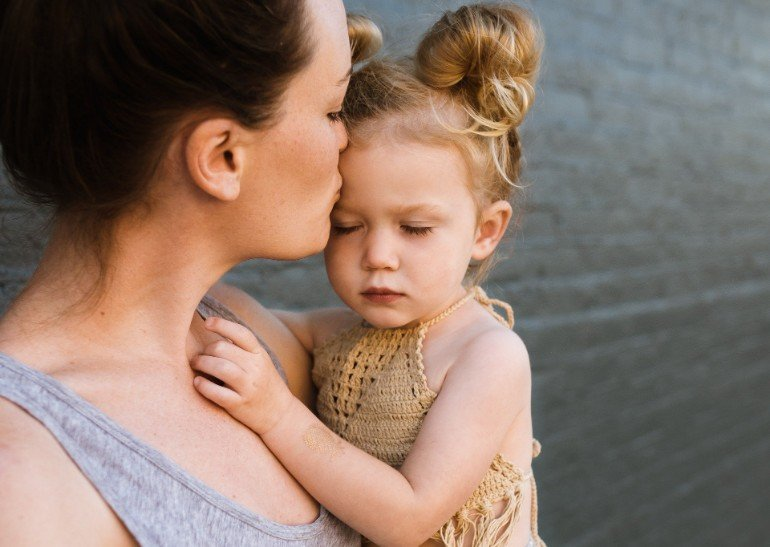Mother's Empathy Linked to 'Epigenetic' Changes to the Oxytocin Gene