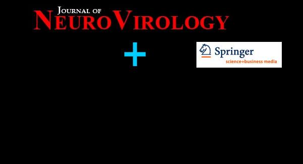 Journal of NeuroVirology taken over by Springer
