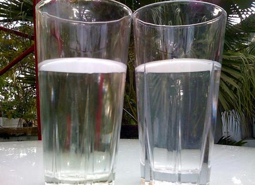 Manganese Drinking Water Lower IQ Children