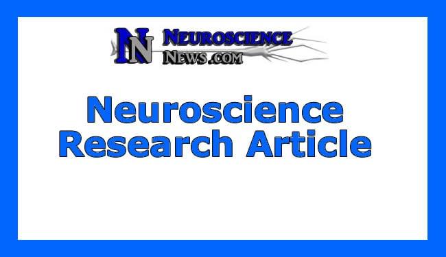 Neuroscience research articles from NeuroscienceNews.com.
